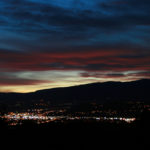 Kelowna @ night