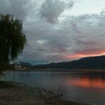 Sunset Kelowna